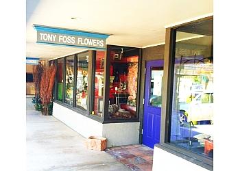 Oklahoma City florist TONY FOSS FLOWERS