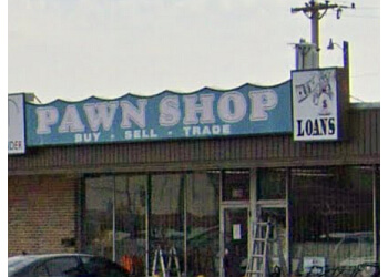 Garland pawn shop TOP CASH PAWN