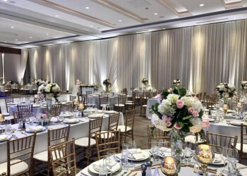Huntington Beach caterer TOP CATERING