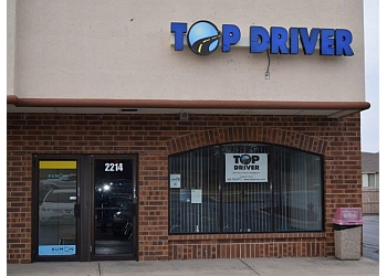 Aurora driving school Top Driver Driving School