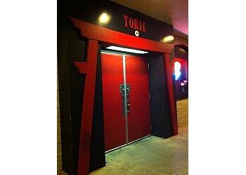 Modesto japanese restaurant TORII JAPANESE RESTAURANT