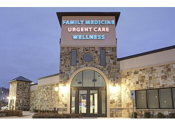 Fort Worth urgent care clinic TOTALCARE