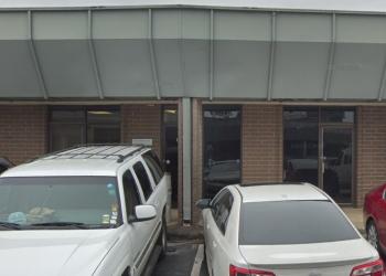 Atlanta window cleaner Total Home Care of Georgia, Inc.
