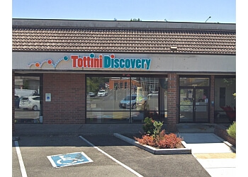 Bellevue preschool TOTTINI DISCOVERY