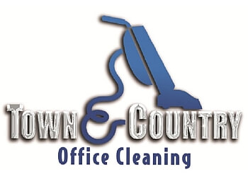 Tempe commercial cleaning service TOWN & COUNTRY OFFICE CLEANING