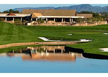 Scottsdale golf course TPC Scottsdale