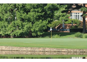 Memphis golf course TPC Southwind