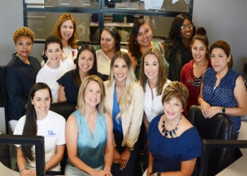 Houston staffing agency TPI Staffing, Inc