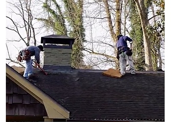 3 Best Roofing Contractors In Atlanta Ga Expert