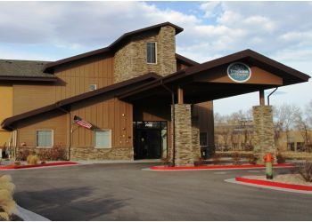 West Valley City assisted living facility TRADITION ASSISTED LIVING AND MEMORY CARE