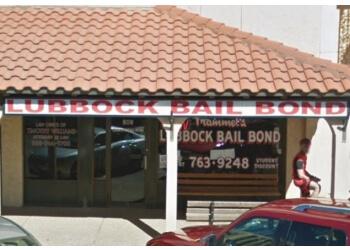 Lubbock bail bond  TRAMMEL'S LUBBOCK BAIL BOND