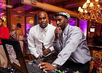 Greensboro dj TRIAD DJ & EVENTS