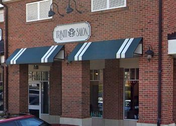 Cary hair salon TRINITI SALON