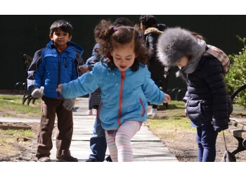New York preschool TRINITY PRESCHOOL