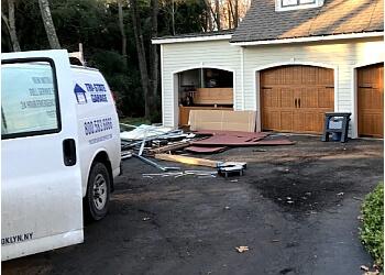 New York garage door repair TRI-STATE GARAGE SERVICES