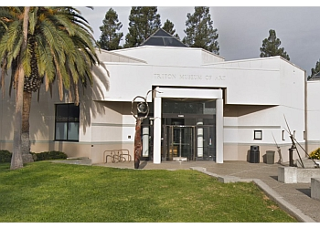 Santa Clara places to see TRITON MUSEUM OF ART