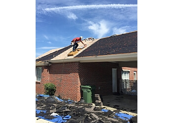 Montgomery roofing contractor Trotman Brothers Roofing and Construction, LLC