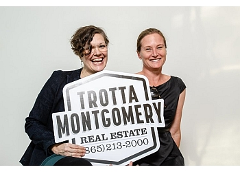 Knoxville real estate agent TROTTA MONTGOMERY REAL ESTATE
