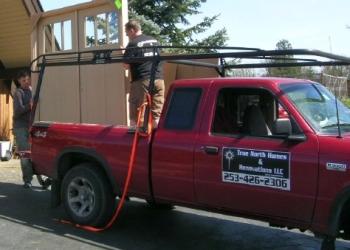 Tacoma handyman TRUE NORTH HOMES & RENOVATIONS LLC