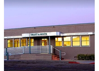 Berkeley window company TRUITT & WHITE