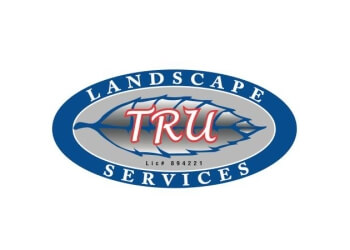 Orange landscaping company TRU Landscape Services