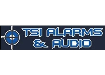 Mobile security system TSI Alarms & Audio