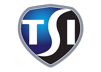 Grand Prairie it service TSI Data Services