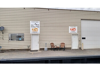 Spokane towing company T & T Auto & Towing