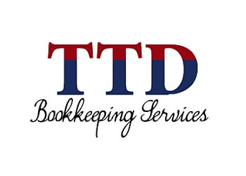 Killeen tax service TTD Bookkeeping Services, LLP