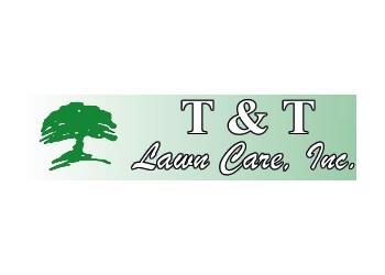 Greensboro lawn care service T & T Lawn Care, Inc