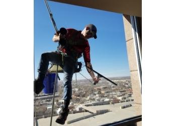 Albuquerque window cleaner TUX WINDOW CLEANING
