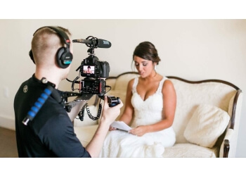 Knoxville videographer TW Productions