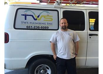TWS Plumbing INC