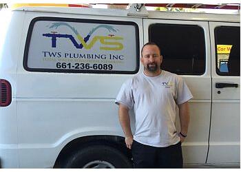 Lancaster plumber TWS Plumbing, Inc.