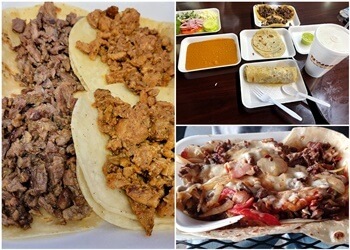 Glendale mexican restaurant Ta'Carbon Mexican Grill
