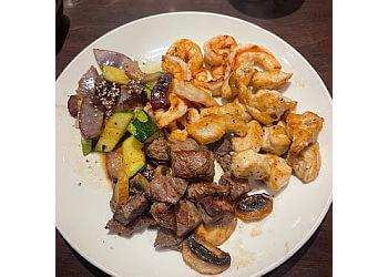Orange japanese restaurant Tabi-ji Japanese Cuisine