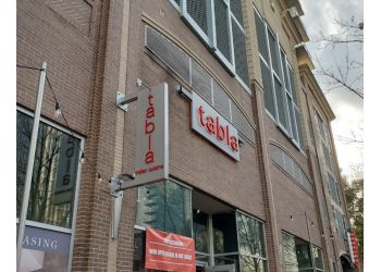 Atlanta indian restaurant Tabla
