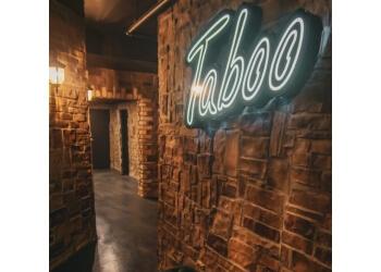 Cedar Rapids night club Taboo Nightclub Lounge