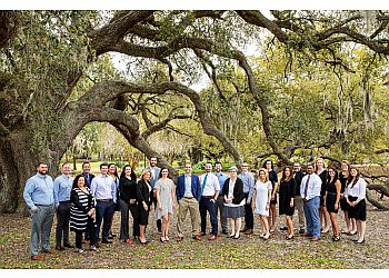 Charleston mortgage company Tabor Mortgage Group
