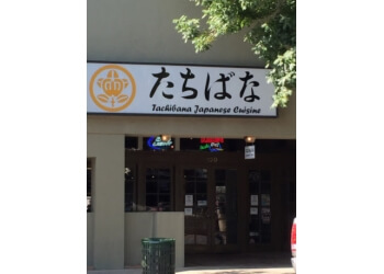 Visalia japanese restaurant Tachibana Japanese Restaurant