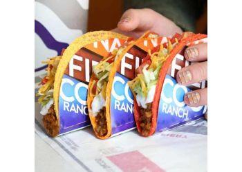 Miami Gardens mexican restaurant Taco Bell