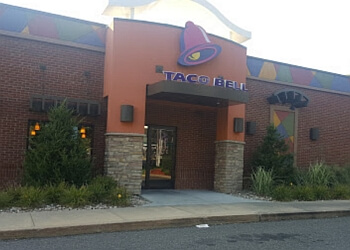 Waterbury mexican restaurant Taco Bell