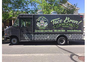 Thornton food truck Taco Bron
