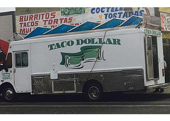 Inglewood food truck Taco Dollar