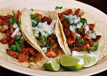 Taco Dollar Inglewood Food Trucks