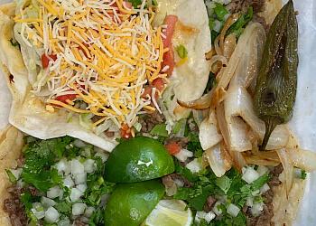 Toledo food truck Taco El Rey