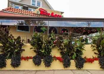 Bridgeport mexican restaurant Taco Loco