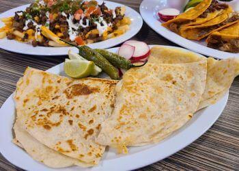 San Jose food truck TacoMania