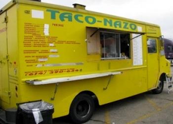 Columbus food truck Taco Nazo