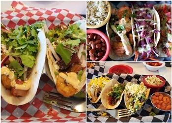 Kansas City mexican restaurant Taco Republic